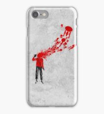 Trekkies in the Attic (spray version) iPhone Case/Skin