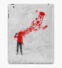 Trekkies in the Attic (spray version) iPad Case/Skin
