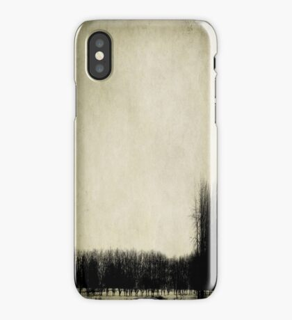 Moods iPhone Case/Skin