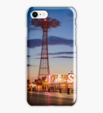 Coney Island iPhone Case/Skin
