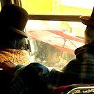 Old Ladies - La Paz by bouche