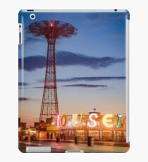 Coney Island iPad Case/Skin