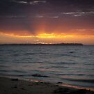 Grantville Sunset #2 by James Millward
