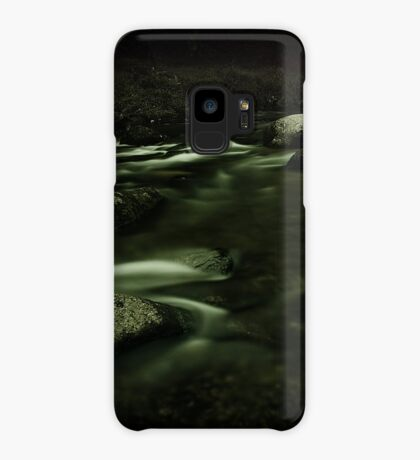 Slow Motion Case/Skin for Samsung Galaxy