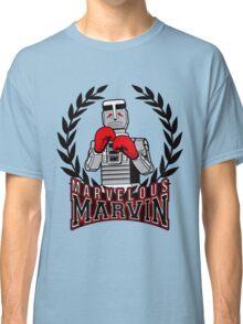 Marvelous Marvin Classic T-Shirt