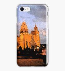 Guanajuato iPhone Case/Skin