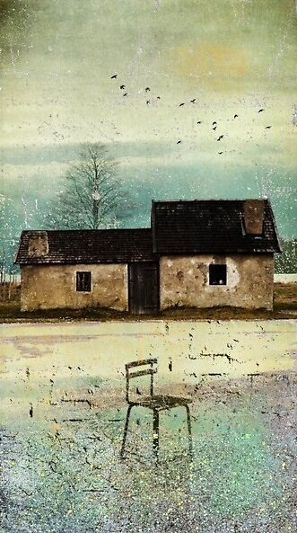 Lonliness by Teona Mchedlishvili