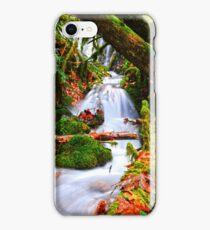 Weaver Creek 3 iphone case iPhone Case/Skin