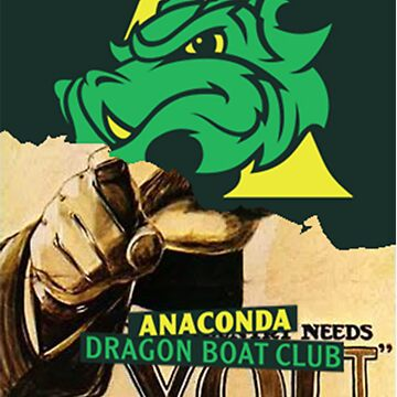 Anaconda Needs you 2 by chrisb27