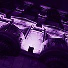 purple by konsolakism