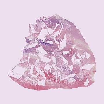 The Faerie Rock by jmansbridge