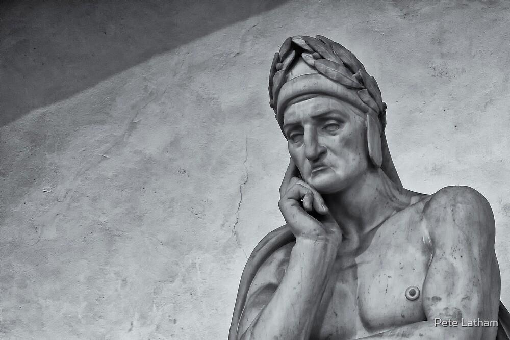 Dante by Pete Latham