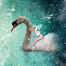 Ride a White Swan by Carol Bleasdale