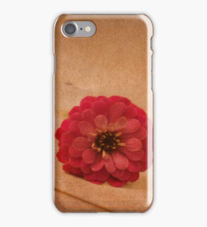 iphone flower case iPhone Case/Skin