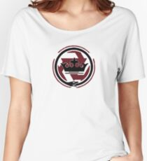 MW3 Inner Circle Women's Relaxed Fit T-Shirt