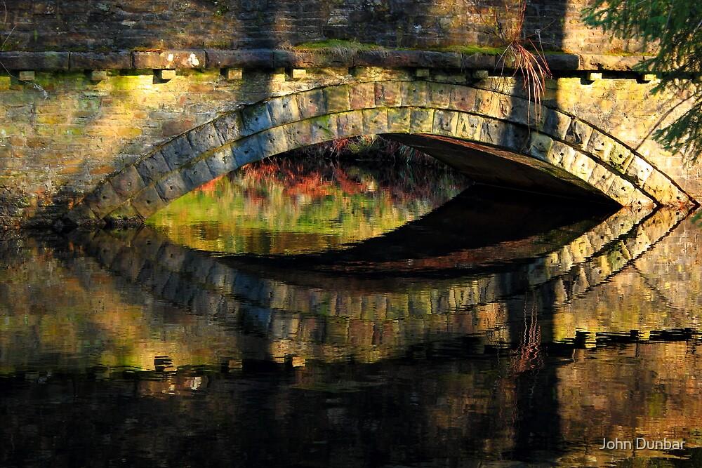 River Westend by John Dunbar