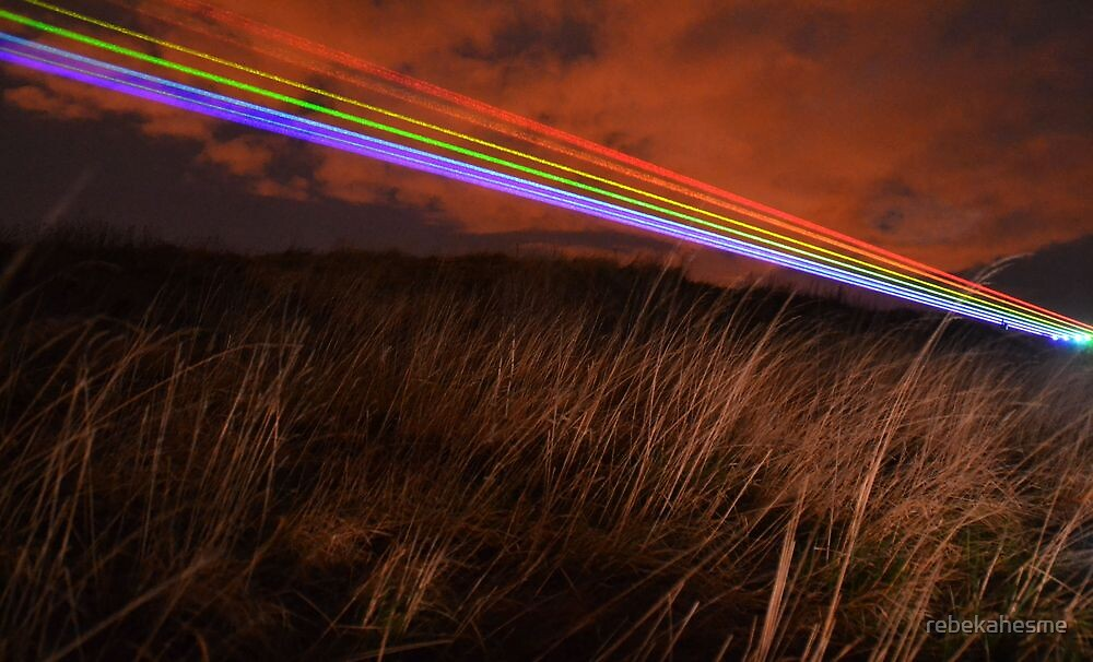 Global Rainbow 2012. by rebekahesme