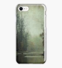 Yesterdays Memories iPhone Case/Skin