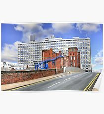Infirmary Hull Royal2011 Poster
