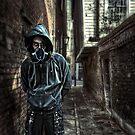 Cyber Punk by timmburgess