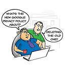 Google Privacy by David Stuart