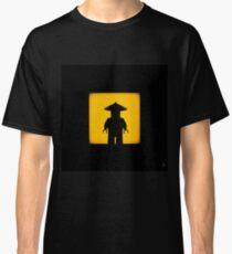 Shadow - Sensei Classic T-Shirt