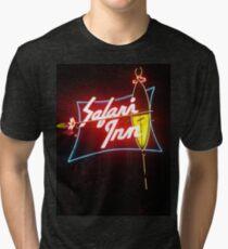 Safari-Gasthaus Vintage T-Shirt