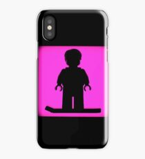 Shadow - Hoverboard iPhone Case/Skin