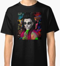 Day of the Dead Kardashian's Classic T-Shirt