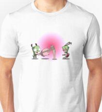 Target Zim T-Shirt
