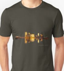Gold Unisex T-Shirt