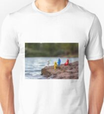 Exploration (#5) - Reward Unisex T-Shirt