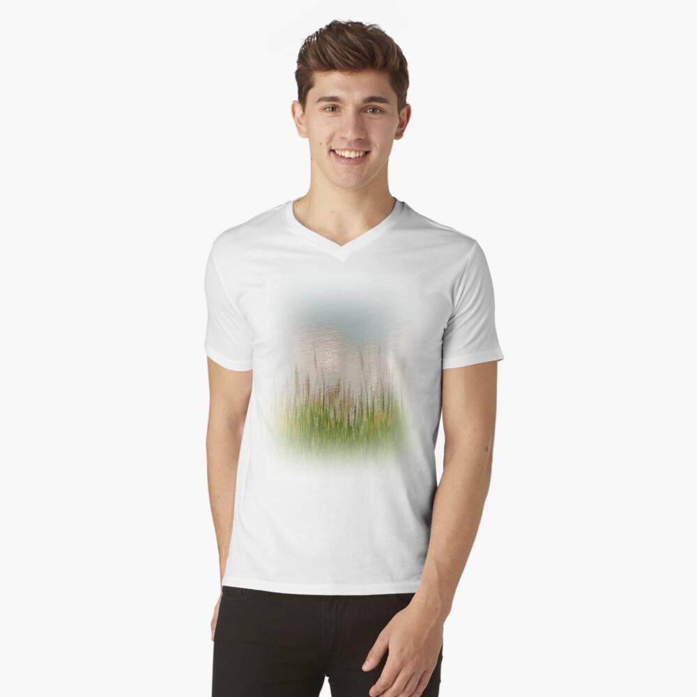 Spring Reflections V-Neck T-Shirt