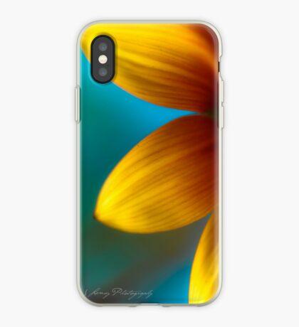 Ashley's Flower iPhone Case