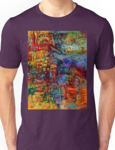 Where Healing Waters Flow Unisex T-Shirt