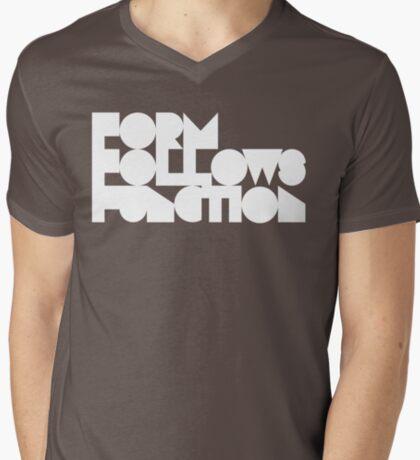 FFF - White Ink T-Shirt