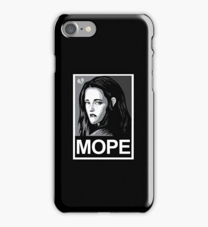 MOPE - IPHONE CASE iPhone Case/Skin