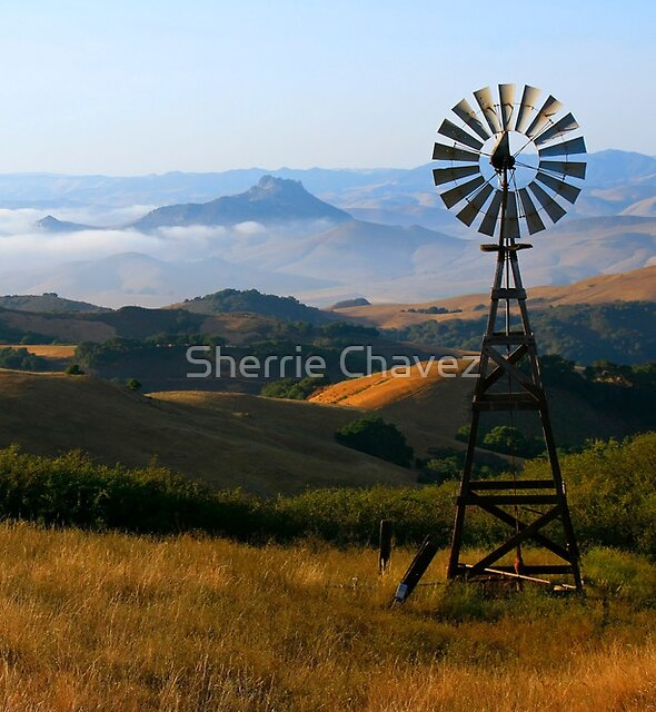 See Canyon View by Sherrie Chavez
