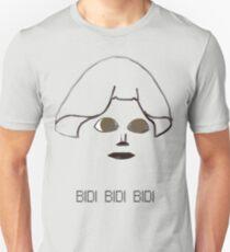 Bidi Bidi Bidi - Thanks a lot Buck T-Shirt