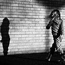 Shadow Battle - 1 by JRRouse