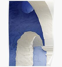 Portmeirion Casino Arches Poster