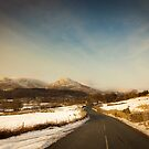 The Road to Torver by Rob Sutherland