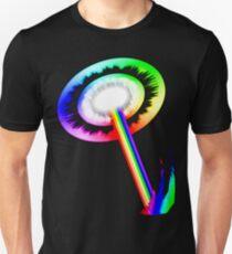 Sonic Rainboom Unisex T-Shirt