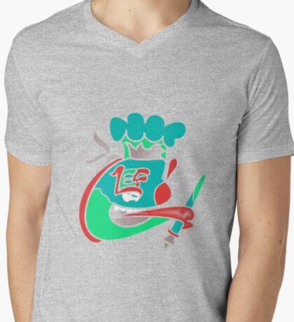 Chefleclef Black Shirt Version  T-Shirt