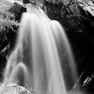 Bruar Falls by Lynne Morris