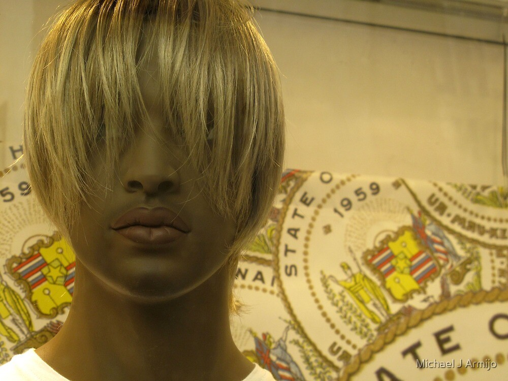 Blonds Have More Fun by Michael J Armijo