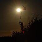 Sun catcher by Michelle *