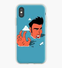 Elvis Bermuda iPhone Case