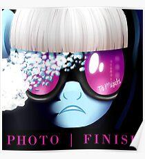 Pony Gaga Poster