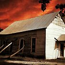 Lonestar Church by Kingstonshots